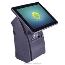 "9.7"" ARM / Android based All in one touch pos terminal ZQ-A1088"
