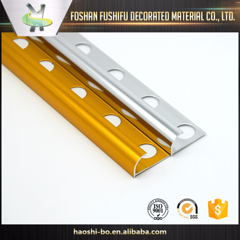 China good business supplier schluter trim pieces