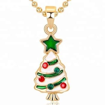 Gold plated christmas tree charms pendants friend gift jewelry gold plated christmas tree charms pendants friend gift jewelry manufacturer aloadofball Choice Image