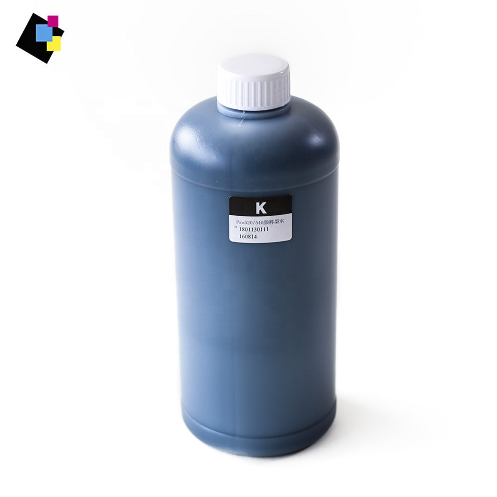 Universal Refill Pigment Ink For Hp Officejet Pro 8100