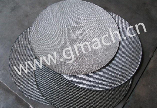 SUS201 stainless wire <strong>mesh</strong> -plain weave wire <strong>mesh</strong> disk diamter 100mm 120MESHES