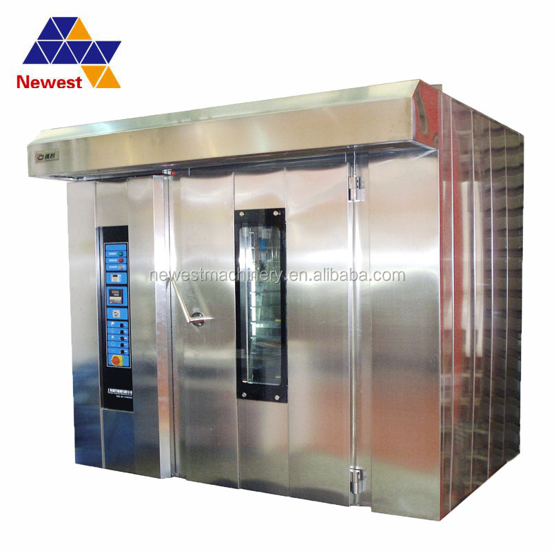 commercial electric deck bakery oven/commercial electrical oven for pastry/electric oven bakery equipment on sale