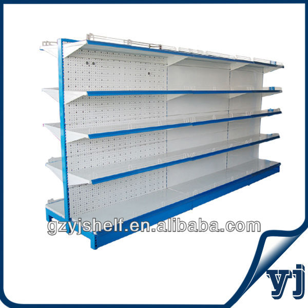 Hot New Products for 2014 Rear Panel Shop Shelves Design/Shop Racks And Shelves
