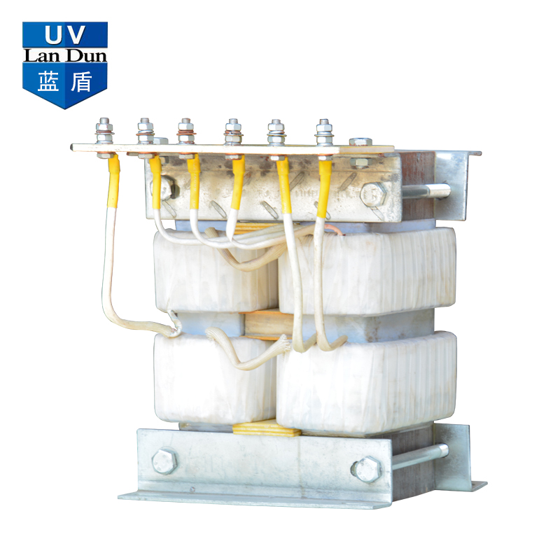 Lámpara uv transformadores de 5kw de alta tensión uv transformador