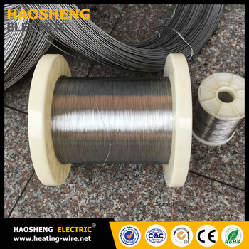 Resistance Wire For Heater For Toaster Oven Buy Heat Resistant Electric Wire For Wires Cables Chrome Nickel Wire Resistance Water Heater Element