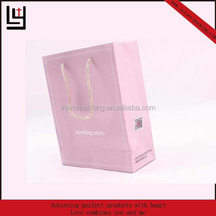 High-end Shopping Bags, High-end Shopping Bags Suppliers and ...