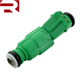 "440cc ""Green Giant"" Fuel Injector For Audi Ford VW Volov"
