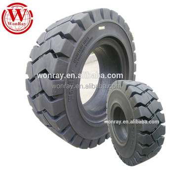 michelin and famous brand heavy truck SOLID tire 900-20 1200-20 1400-24