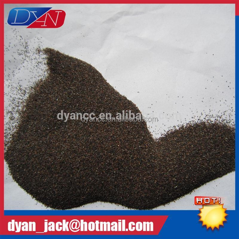DYAN Triangle hook and loop grinding for furnature sanding disc for polishing hook and loop fastener abrasive