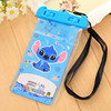 Factory direct supply plastic waterproof sealing bag for cell phone protect