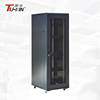 Tool-less installation flat vented computer cabinet TX-KS6637 in small office