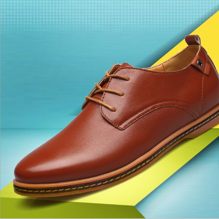 zm22468a latest men shoes pictures wholesale big size men dress shoes