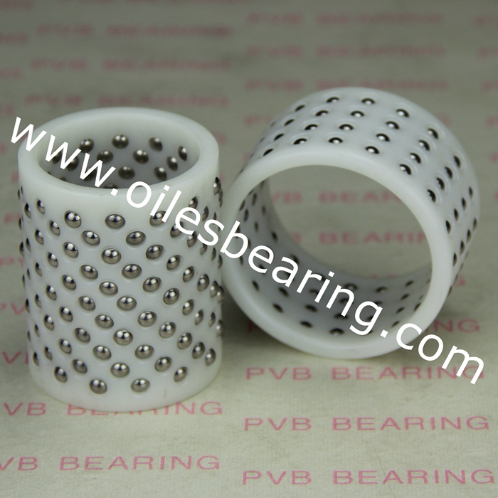 Pom Plastic Brass Ball Cage Bearing,Hot Sell Fzp Retaining Ball ...