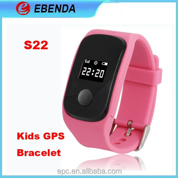 Hot sale kids gps watch with sim card and Home number one touch dialing call button,support sos and pedometer