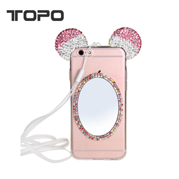 iphone 6s plus ear case