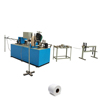 High speed spiral toilet paper core machine price