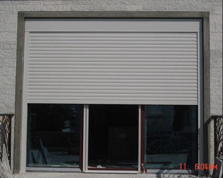 Aluminium Elektrische Handbuch Rolladen Fenster Fernsterladen Produkt Id 1664820752 German