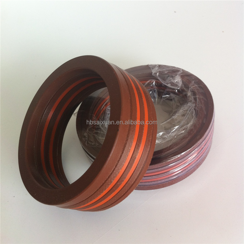 Mud Pump Oil Seal Ring/ V Pack Set Viton Oil Seal - Buy Mud Pump ...