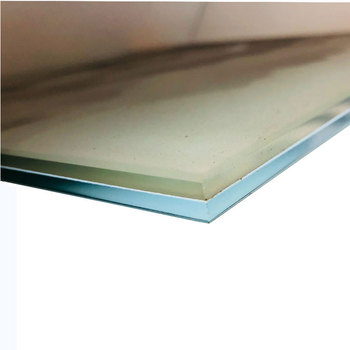 High quality tempered  pvb laminated glass density withstand high temperature price