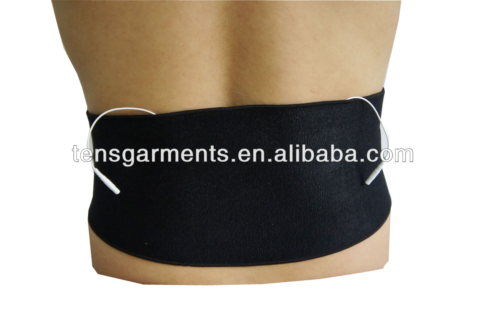 body care electric massage pro slimming belt