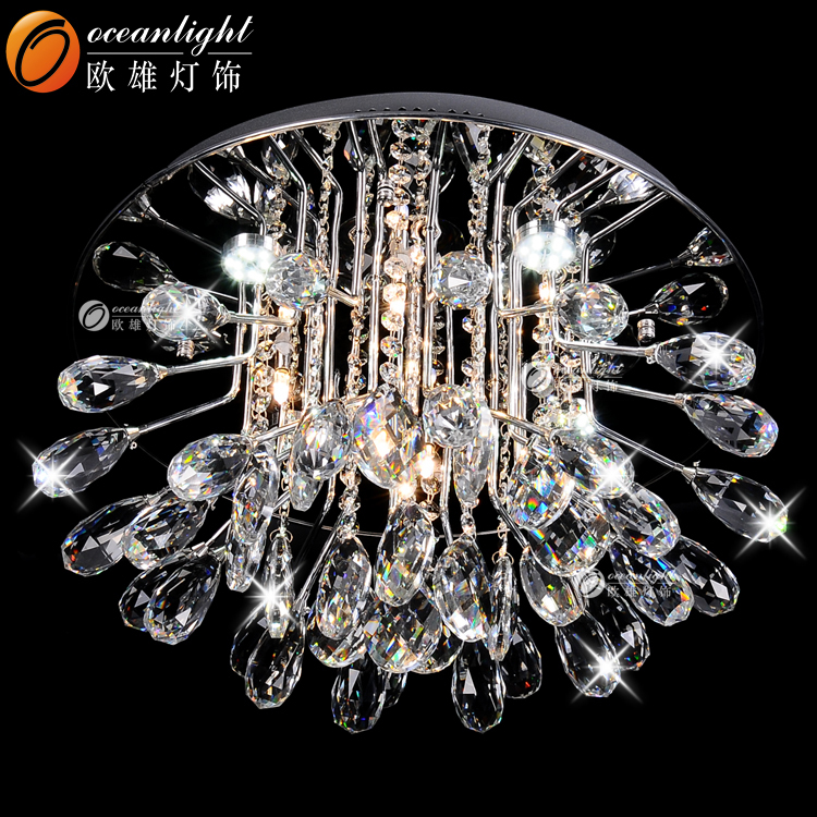 finest selection 34871 103aa Dia 60cm Latest New Design Fancy Ceiling Lights Om66001 - Buy Suspended  Ceiling Lighting,Modern Ceiling Lights,Retractable Ceiling Light Product on  ...