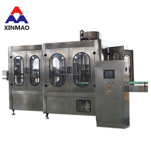 Zhangjiagang Xinmao tin can protein powder filling machine Best buys