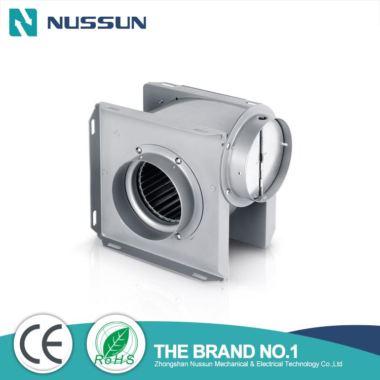 Inline Bathroom Ventilating Fan Dpt20