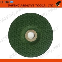 "4"" inch T42 Green Flexible Grinding Disk"