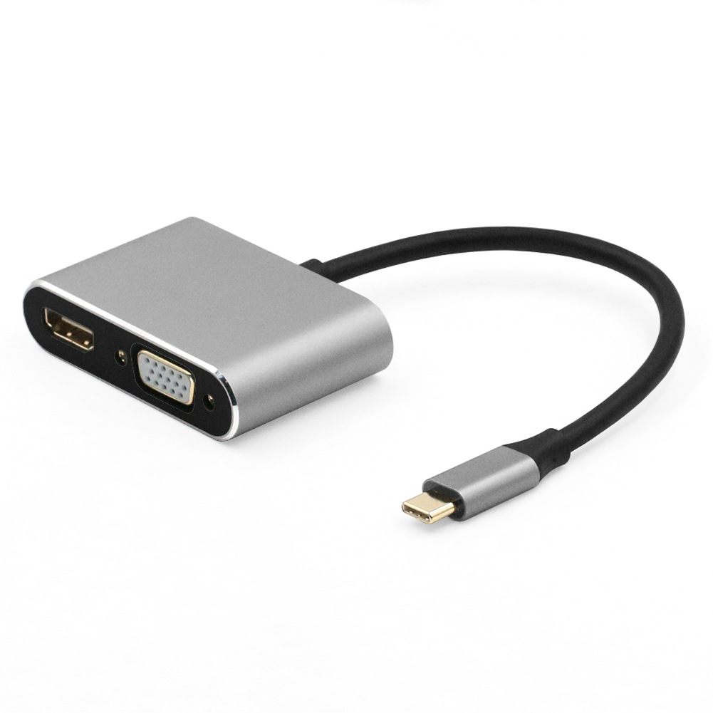 Usb3.0 to hdmi adapter usb2.0 to hdmi adapter usb-c to vga