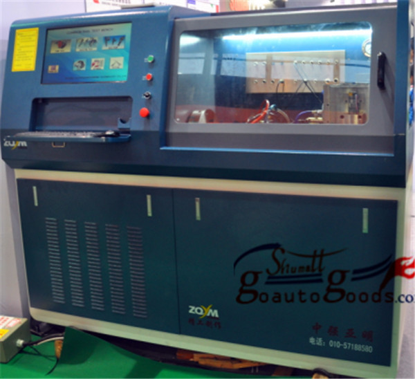 Diesel injection pump tester machine EUI EUP HEUI Fuel System tester 718C