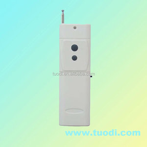 Smart RF remote controller 433MHz home automation, dimmer, curtain switch