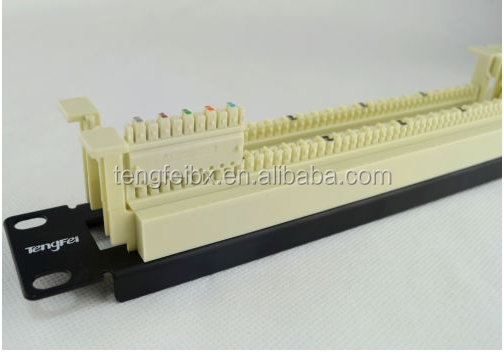 hot competitive price and oem selling 100 pair terminal block 110 rh alibaba com 66 Block Wiring Guide 100 Pair 110 Block