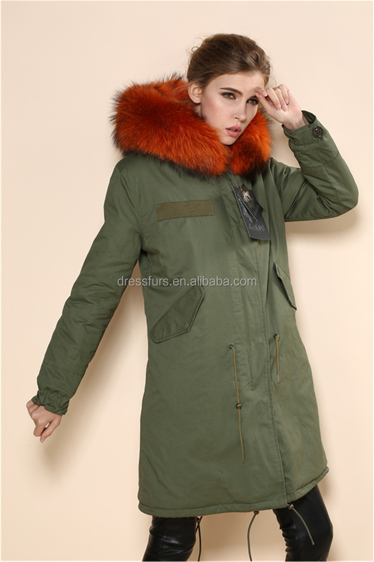 finest selection e604d 04bbb Modische Damenbekleidung Für Winter Kunstpelz Futter Orange Farbe In China  Womoen Winter Bekleidungshersteller - Buy Frauen Kleidung,Winter ...
