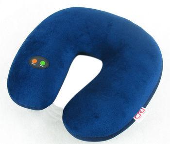 Chair Head Pillow Massage U Shape Pillow