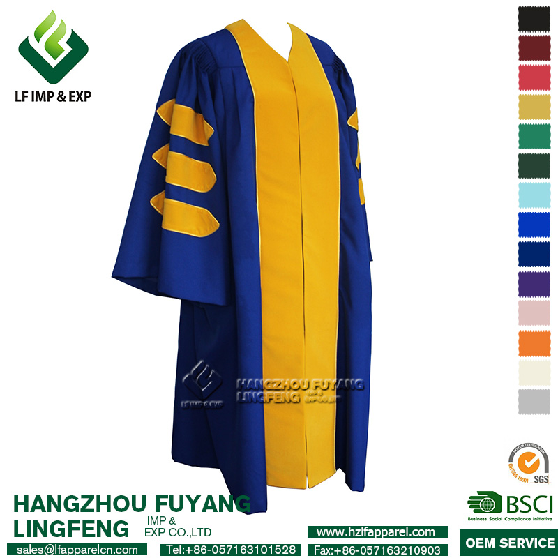 Phd Graduation Gown Wholesale, Gown Suppliers - Alibaba