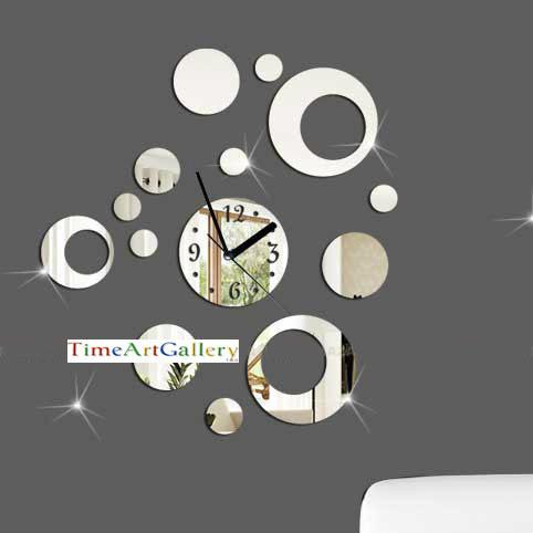 finest horloge murale pour salon with grande horloge. Black Bedroom Furniture Sets. Home Design Ideas
