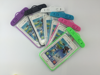 hot new pvc waterproof mobile case bag for iphone