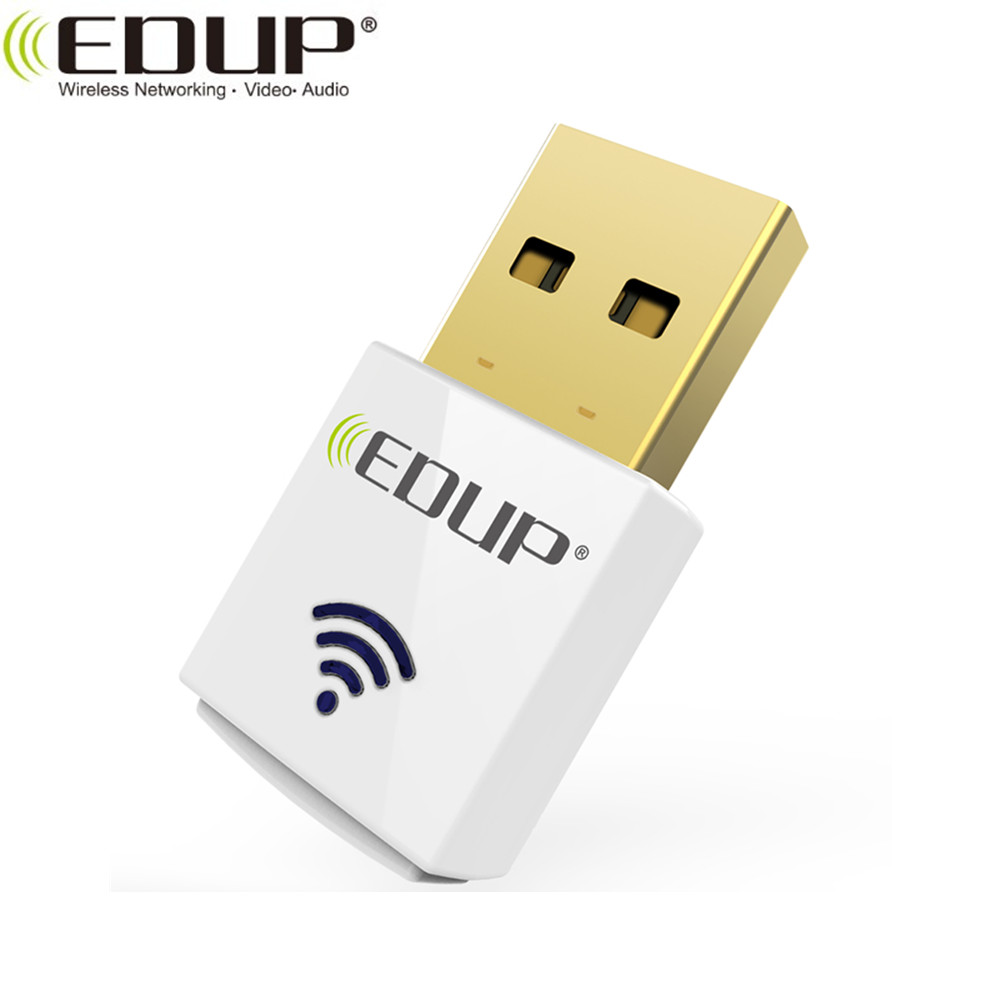 EDUP 600Mbps EP-AC1619 dual band usb wifi adapter with RTL8811AU chipset