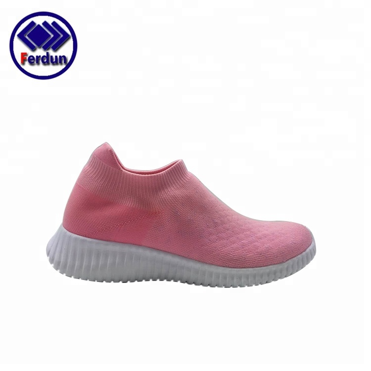 Outdoors Sneakers for sock Shoe woman adults summer sport female trainers breathable footwear Mesh athletic Running rnWFrZ6q