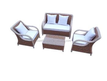 Divani Per Esterni In Plastica : Rattan divano di plastica set giardino esterno divano contorto in