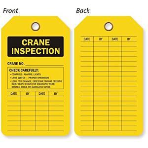 Cheap Crane Safety Inspection, find Crane Safety Inspection
