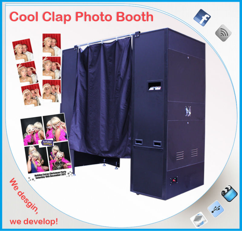 Good Vending Machine Portable Photo Kiosk Good For Events This Weekend With Video,Wifi,Bluetooth,Facebook,Email