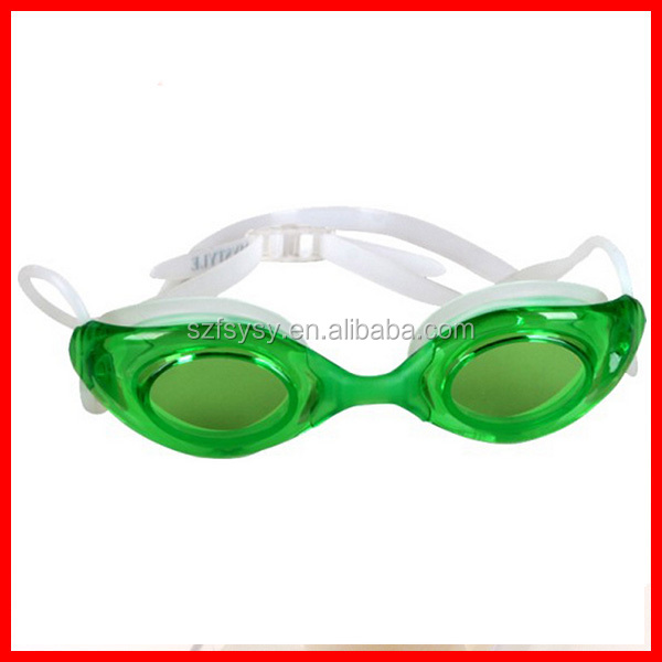 2017 Best Waterproof Swim Goggles Manufacturer In China
