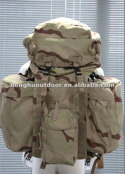 Army Backpack Military Rucksack Camo Backpack
