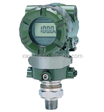 Original Yokogawa Eja530a Pressure Indicator Transmitter