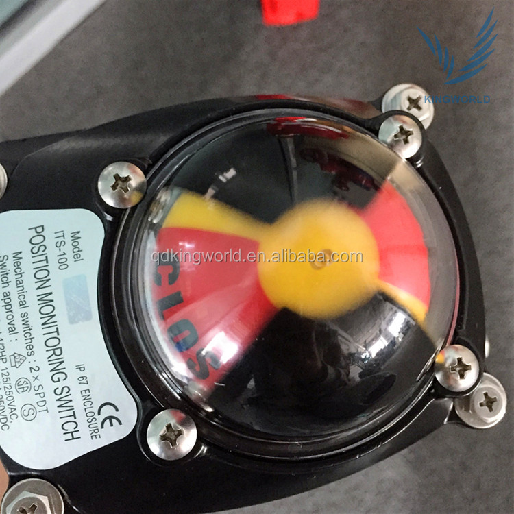 HKC APL-2N Series Valve Position Limit Switch