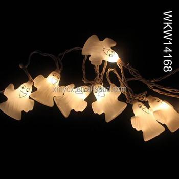 halloween ghost string light decorative hanging lights buy