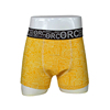 Children Yellow Nice Quality Eco-friendly Bamboo Boxer Underwear