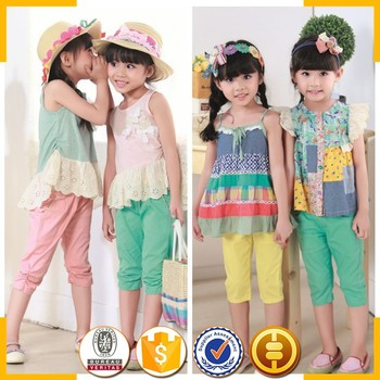 7812fc8ca Factory Price Kids Clothing Suppliers China Smocked Children ...