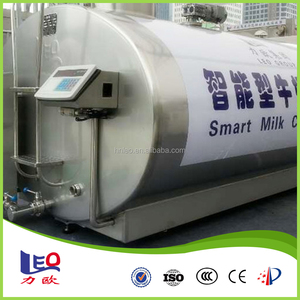 Hot sale Cow Milk used Stainless Tanks